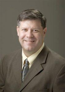 estate planning attorney Ted Vicknair