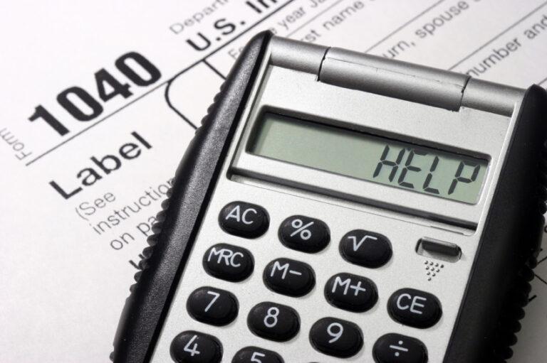 Taxes Due When Children Inherit A Home