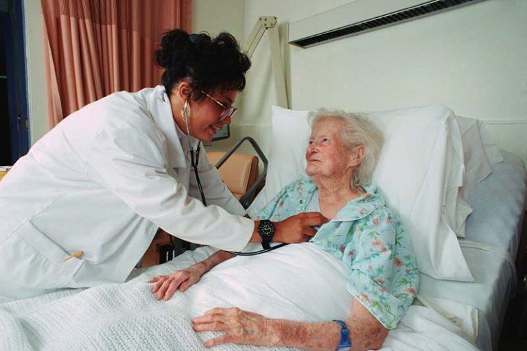 Some Surgeries are Especially Risky for Seniors