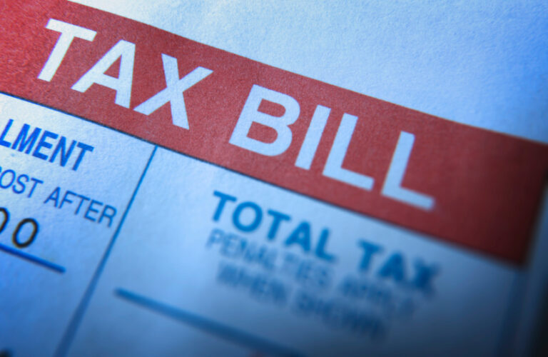 How to Prepare for Higher Taxes
